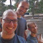 Tom, David, Sascha